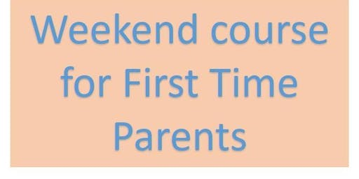FULLY BOOKED BWH Parent Ed 1st Time Parents - One Day Weekend Course