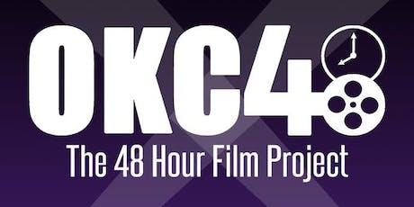 48 Hour Film Awards tickets