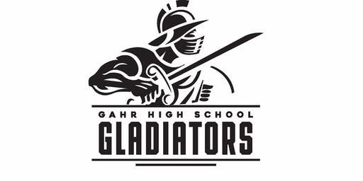 Gahr High School Alumni Event for Homecoming 2019