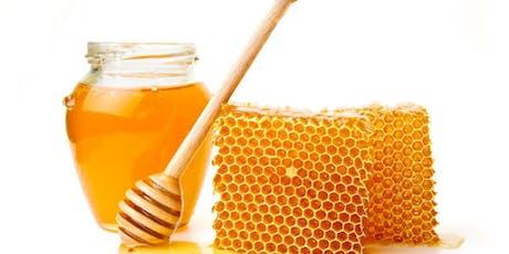 Honey Tasting tickets