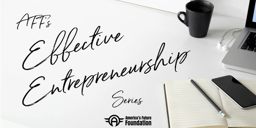 AFF Entrepreneurship Series