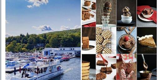 2 Hour Dessert Yacht Cruise