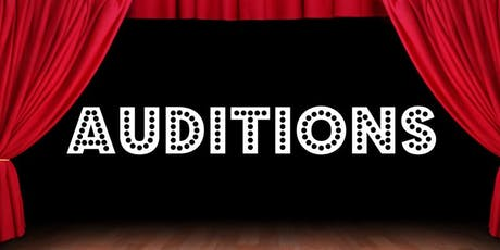 Auditions and Workshops tickets