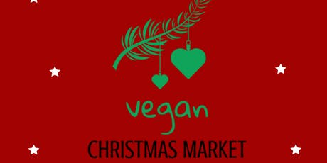 New York - Vegan Christmas Market tickets