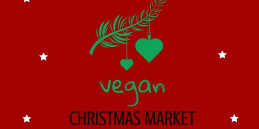 New York - Vegan Christmas Market