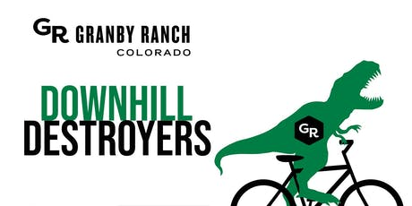 Downhill Destroyers {Kids Downhill Bike Camp}  tickets