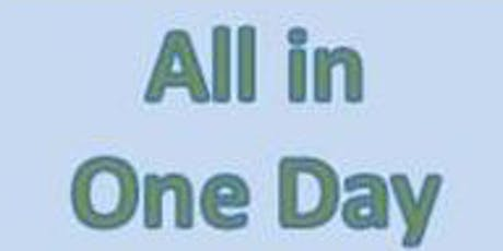 """BWH Parent Ed 1st Time Parents - """"All In One Day"""" Course tickets"""