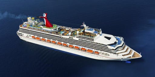 2020 Charleston Colleges' Spring Break Cruise