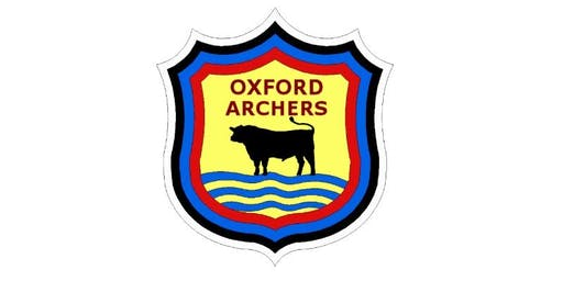 Oxford Archers Beginners' Course August 2019