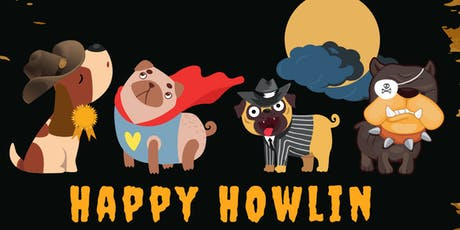 Happy Howlin Pet Promenade & Family Festival tickets