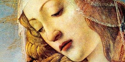 Sound Healing & Messages From Mother Mary