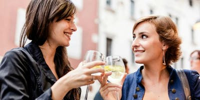 Speed Dating for Lesbians | Singles Events | Orlando