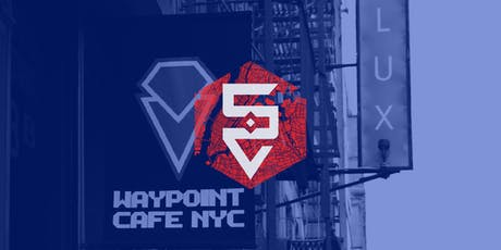 5 Deadly Venoms Presents: New York Excelsior vs. Los Angeles Gladiators at Waypoint Cafe tickets
