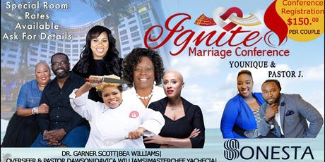 Ignite Marriage Conference 2019 tickets