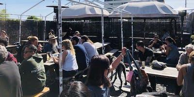 Dive Bar Happy Hour at Missouri Lounge [Berkeley]