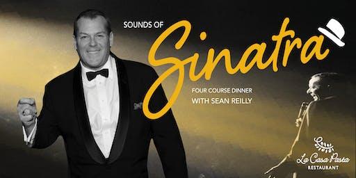 Sounds of Sinatra Dinner