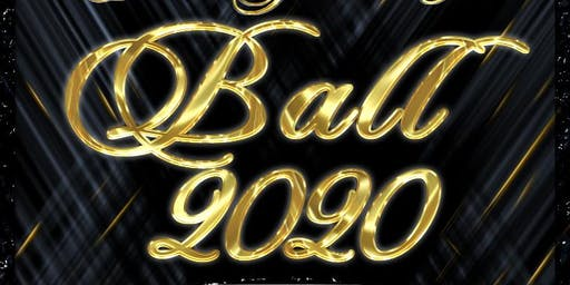 The New Year's Eve 2020 Ball aboard the Infinity Yacht!