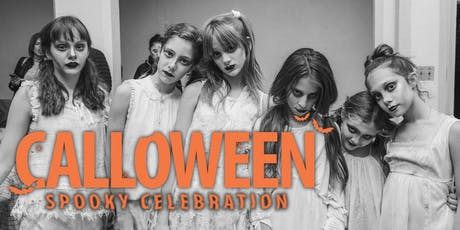 Calloween! - Spooky Celebration at Callanwolde tickets
