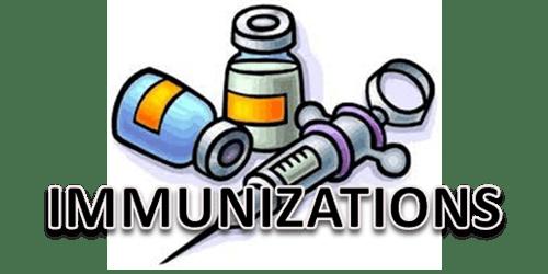 FDHA Lunch and Learn- Immunizations