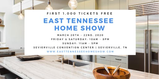 East Tennessee Home Show