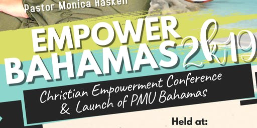Bahamas Conference Registration