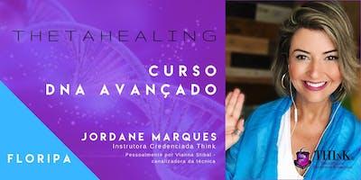 Curso  Thetahealing - DNA AVANÇADO - FLORIPA - Agosto