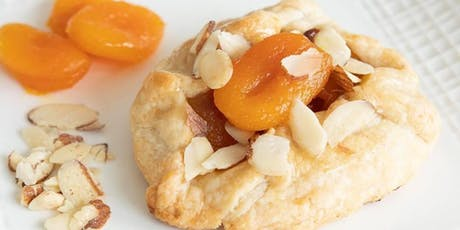 Annie's Signature Sweets Sweet & Savory Galettes Class tickets