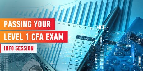 CFA Info Session billets