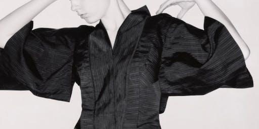 Alexander McQueen Kimono