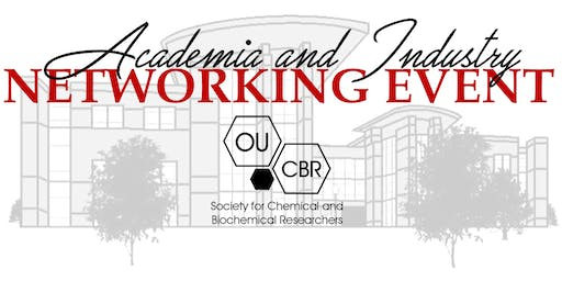 Academia and Industry Networking Event 2019 - Student/Faculty
