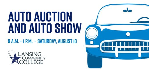 LCC Auto Auction and Auto Show