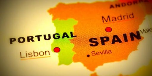 Summer Portuguese and Spanish Wines