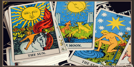 Advance Tarot Workshop tickets