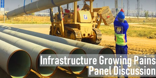 Infrastructure Growing Pains Panel Discussion