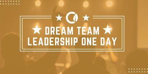 Hammond Dream Team Leadership One Day