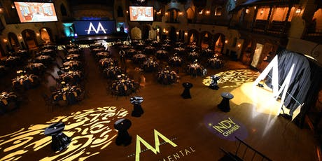 Indy Chamber's 2019 Monumental Awards tickets