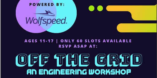OFF THE GRID with Wolfspeed and the Mt. Madonna YMCA