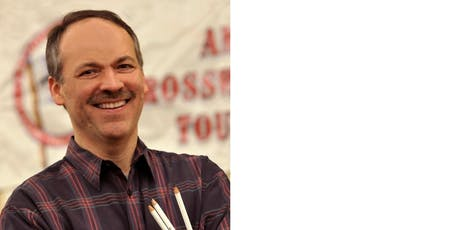 Will Shortz: An Evening with the Puzzle Master tickets