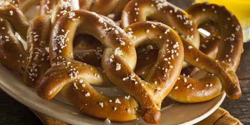 Cook with your Kid - Pretzel Palooza!