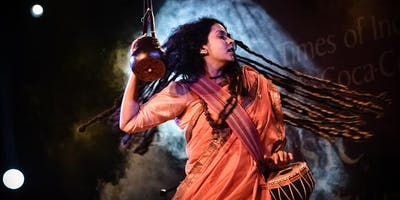 Evening Performance with Parvathy Baul