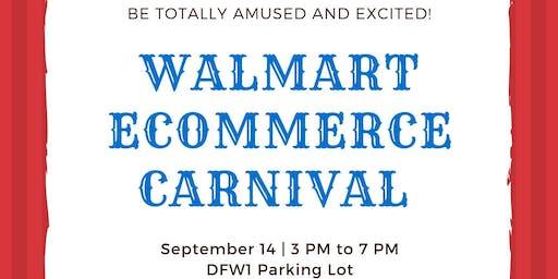 Walmart eCommerce Carnival & 5 Year Anniversary