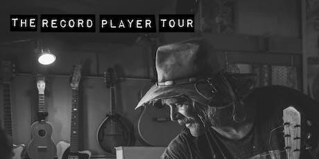 """DONAVON FRANKENREITER """"The Record Player Tour"""" - DELAND tickets"""