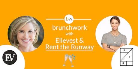 Sallie Krawcheck & Rent The Runway: brunchwork After Hours tickets