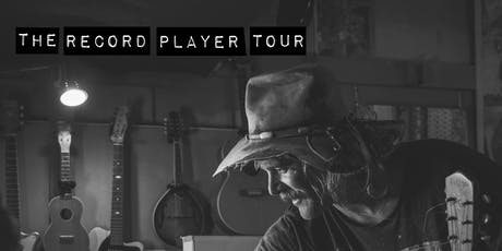 "DONAVON FRANKENREITER ""The Record Player Tour"" - STUART tickets"