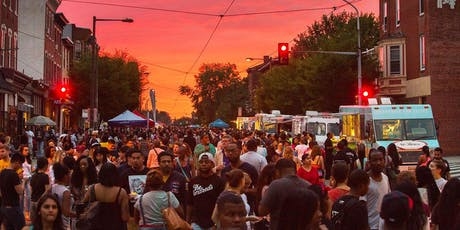 Volunteer at Night Market Philadelphia! (Must be current Comcast employee or contractor) tickets