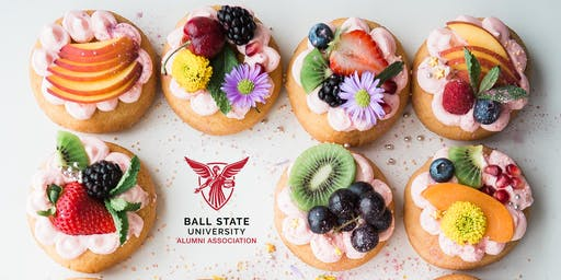 2019 Alumni Legacy Scholars Dessert Reception
