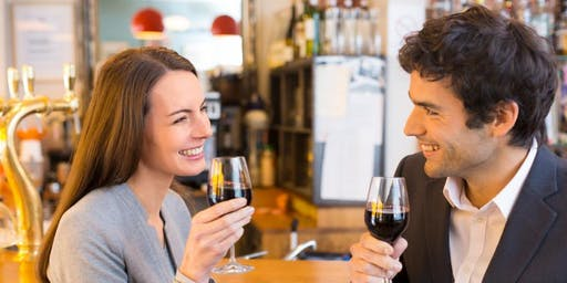Dutchess County Speed Dating - Ages 25 to 39 - Wappingers, Poughkeepsie