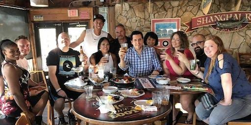 Beers with Ben - New Hampshire!
