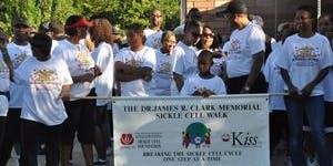 14th Annual James R. Clark Sickle Cell Foundation Walk