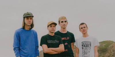 DIIV @ Canton Hall